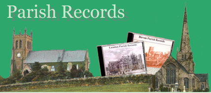 Parish Records